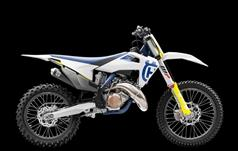 Husqvarna Cross TC 125