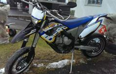 Husaberg FE 450 Enduro E-Start