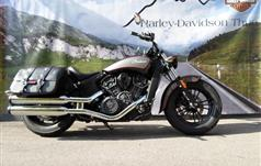 Indian Scout Sixty ABS