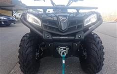Cf Moto C Force 450 One4x4