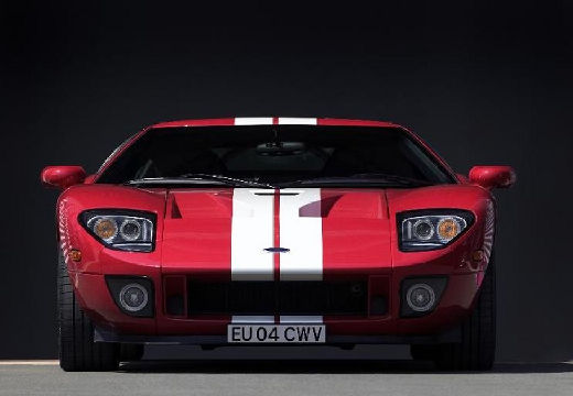 Ford (USA) GT