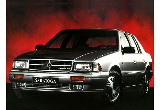 Chrysler Saratoga