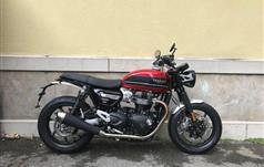 Triumph Speed Twin 1200 ABS