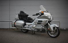 Honda GL 1800 Gold Wing A ABS