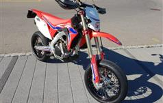 Hm-Moser CRF 450 RX Country