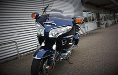 Honda GL 1800 Gold Wing ABS