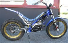 Sherco Trial Compétition