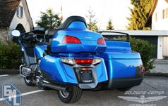Honda GL 1800 A Goldwing De Lux