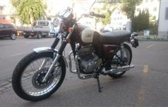 Mash 500 Five Hundred ABS