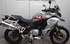 BMW F 850 GS Adventure  ABS