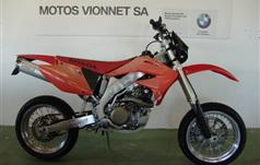HMO Alle CRF 450 SUPER MOTARD