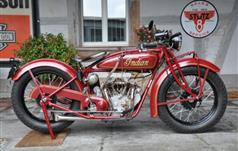Indian SCOUT 37