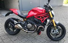 Ducati 1200 S Monster  ABS