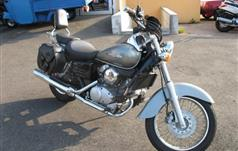 Honda VT 125 C Shadow