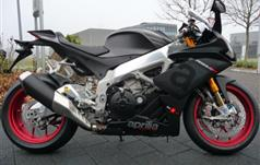 Aprilia RSV 4 RR ABS RACE PACK