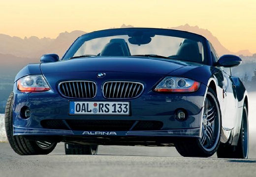Bmw-Alpina Roadster
