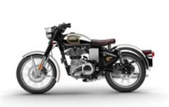 Enfield/Royal-Enfield Classic Chrome 500i EFI