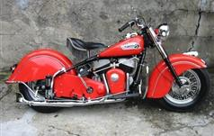 Indian BIG CHIEF 80 Eighty